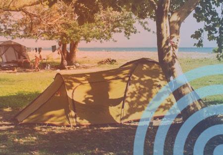 Формат Палатка