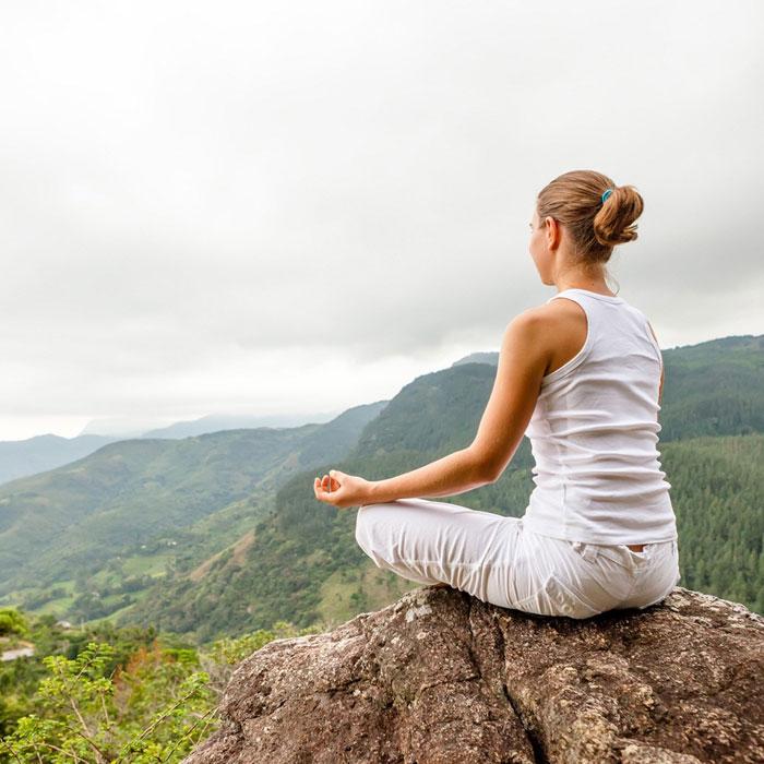 Медитации на Алтае