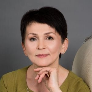 Альбина Садриева